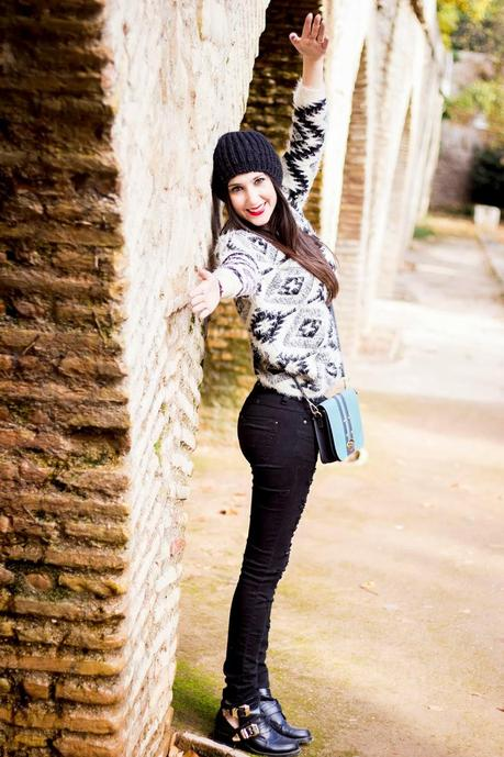 Life Is A Travel: Granada Day II