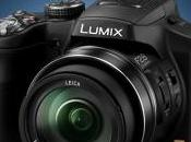 Analizamos Panasonic Lumix DMC-FZ200