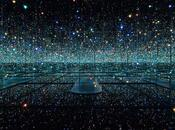 Infinity Mirror Room. Yayoi Kusama Galería David Zwirner. York