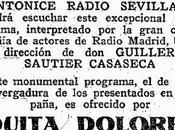Soap Opera Culebrón Televisivo (III)