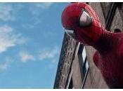 Nuevas imágenes inéditas Amazing Spider-Man Poder Electro tráiler internacional