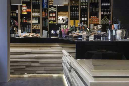 restaurantes dise ados por a cero en la capital paperblog