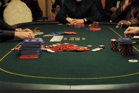 La 'mano del hombre muerto', el póker en el cine