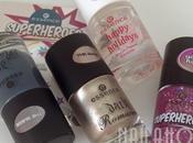 Let's shopping! Colecciones Essence para Noviembre Diciembre