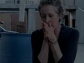 Muerte hipocresía Walking Dead