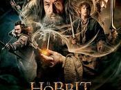 hobbit, desolación Smaug