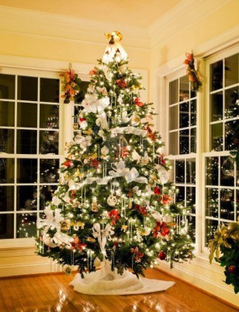 Arboles de navidad paperblog - Arboles de navidad bonitos ...