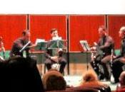 Hermandad clarinetes noche Clarándalus