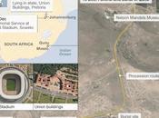 Descansa Nelson Mandela aldea natal Qunu video fotos]