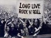 Long live Rock Roll