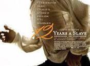 años esclavitud, Steve McQueen, gran esperanza (blanca)