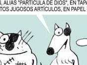 """Lean """"Peter Higgs, señor partícula"""""""