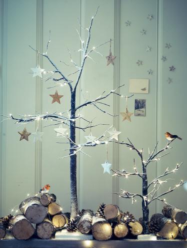 Detalles decorativos para el rbol de navidad paperblog for Detalles para navidad