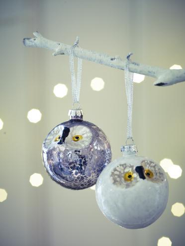 Detalles decorativos para el rbol de navidad paperblog - Decorativos para navidad ...