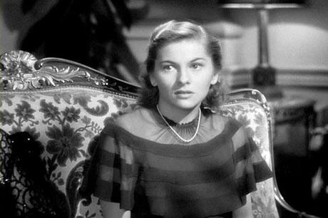 joan fontaine rebecca Alfred Hitchcock
