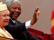 ¿Qué pasó Nelson Mandela?