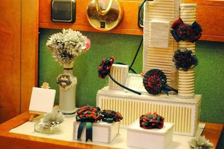 III Showroom de Logroño.