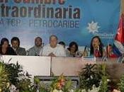 Danilo Medina asistirá Cumbre Alba-Petrocaribe.