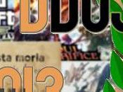 Fase final GOTY DDuJ 2013, comienzan votaciones
