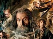 """hobbit: desolación Smaug"""" domina taquilla norteamericana"""