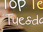 Tuesday #14: Libros leeré durante invierno
