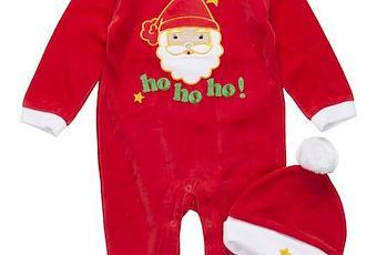 9703e06a710a Conoce los Pijamas de Navidad para bebés de Zippy y consigue uno - Paperblog