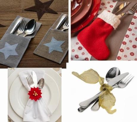 Cómo decorar tu mesa de Navidad con mucho encanto...