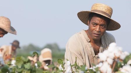 """""""12 años de esclavitud"""": Vivir o sobrevivir"""