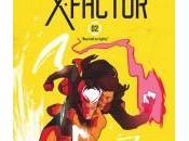 Primer vistazo All-New X-Factor