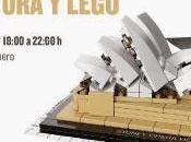 Exposición Arquitectura Lego LASEDE COAM, Madrid