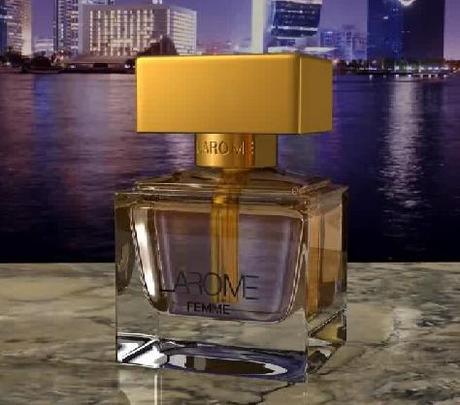 Perfumes Larome, Fragancias Inspiradas en Grandes