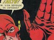 ¿Cómo completaba colección cómics?