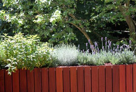 ideas jardines madera ideas con madera para jardines u terrazas
