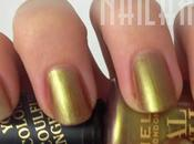 colección Gold save queen (Rimmel London)
