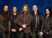 Dream theater anuncian gira along ride norteamérica