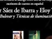 Diálogo sobre cuento Eloy Tizón Javier Sáez Ibarra