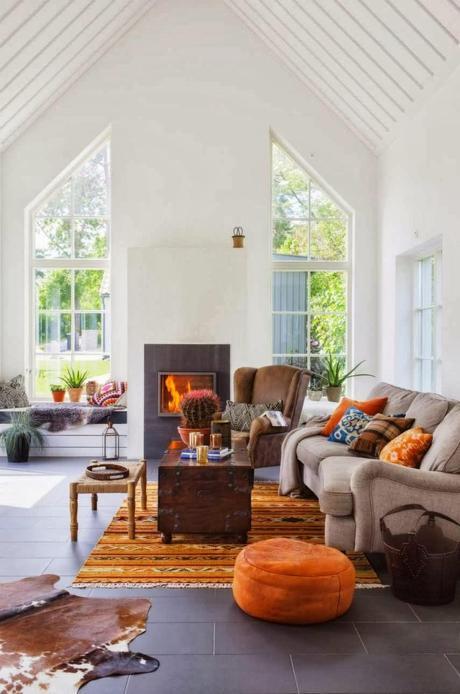 La casa perfecta para vivir el invierno paperblog - La casa perfecta ...