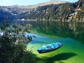 lago 'transaparente'?