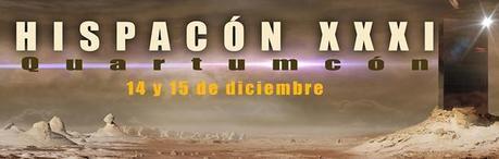 Ecos de la Hispacón 2013: la gran fiesta de la ciencia ficción nacional