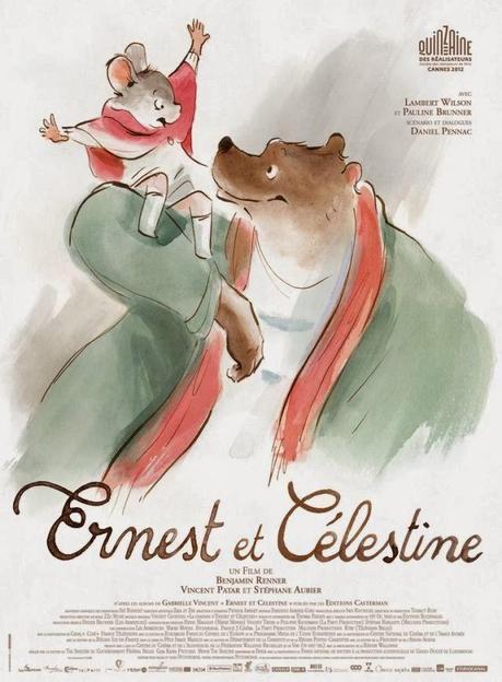 Ernest & Célestine [Benjamin Renner,...]