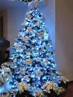 Fotos Lindos rboles de navidad decorados Paperblog
