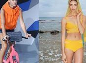 Moda verano 2014, colección Stella McCartney para Adidas