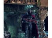 Nuevas imágenes Bishop Mística X-Men: Días Futuro Pasado