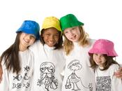 PINTURETAS: Camisetas para colorear