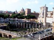 Viaje Roma Foro Trajano