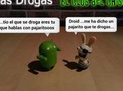 Club Chiste] Drogas