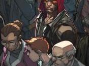 Marvel Matt Fraction explican marcha Inhuman guionista