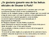 Participa Concursos parte Alfaguara (Eelanor Park GhostGirl)