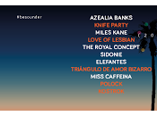 Arenal Sound 2014: Love Lesbian, Columpio Asesino, Knife Party, Triángulo Amor Bizarro, Right Ons, Polock...