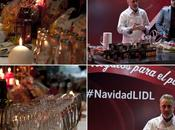 Evento #navidadlidl sorteo